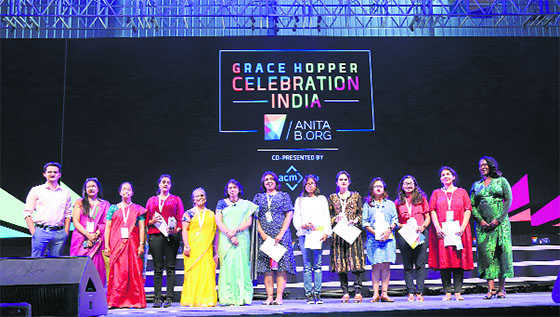 Women Entrepreneur Quest awards
