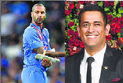 Why aren't Dhoni, Dhawan playing domestic cricket, asks Gavaskar