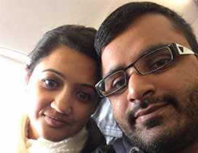 'Gay' husband held guilty of Indian pharmacist's murder in UK