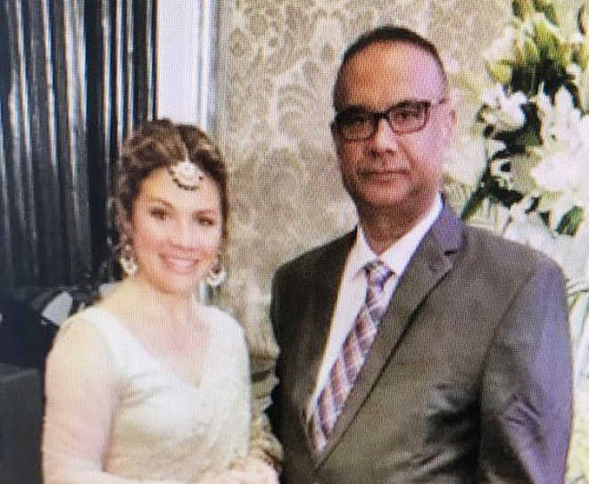 Canadian panel raps RCMP for ignoring Atwal as security threat
