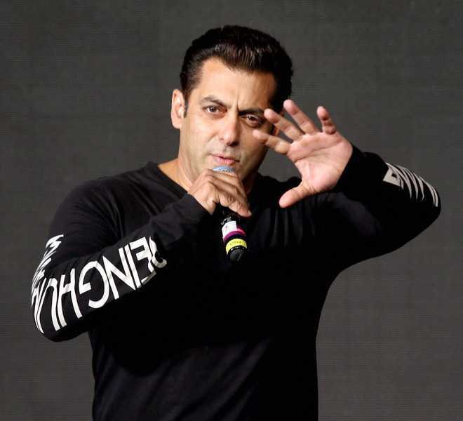 Salman Khan is richest Indian celebrity: Forbes