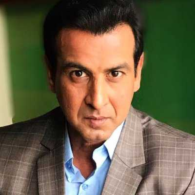 Proud to share screen with Ranbir, Sanjay: Ronit Roy