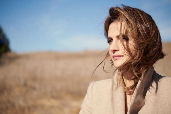 Many exciting opportunities in spy genre for actresses: Actress Stana Katic