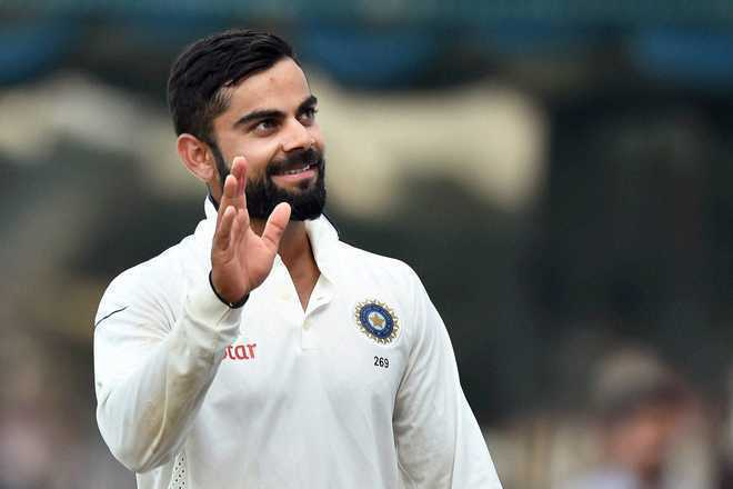 Virat Kohli: On Aussie obsession and love affair with Adelaide