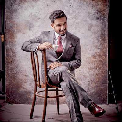 Donald Trump is going to be ultimate test of humanity: Vir Das