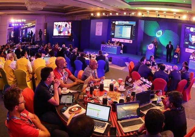 IPL auction: 70 spots, 1003 players and a new auctioneer