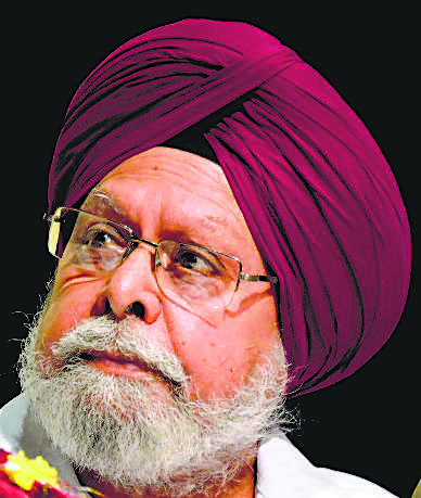 Sahitya Akademi Award for Mohanjit