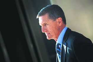 Mueller recommends no jail time for former NSA Flynn