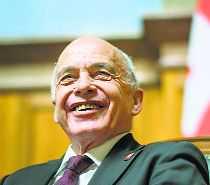 Maurer is new President of Switzerland