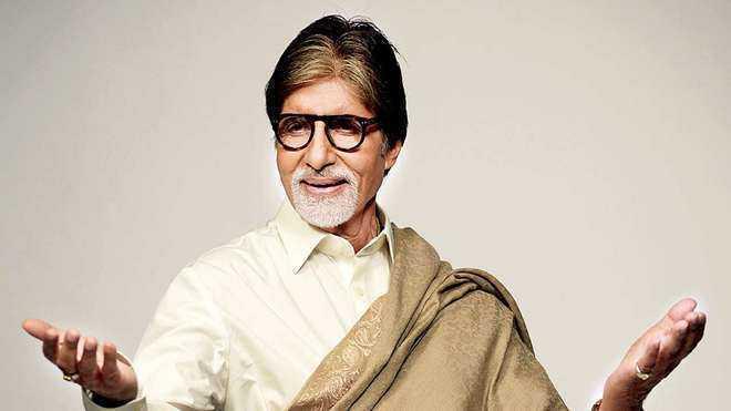 Help rebuild Tamil Nadu, requests Amitabh Bachchan