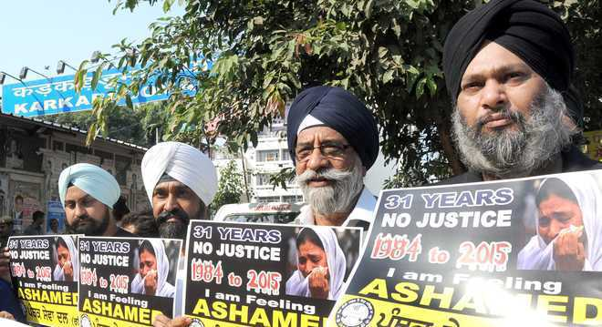 Why slow delivery of justice dims hope of 1984 anti-Sikh riot's closure