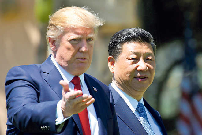 China hails Trump-Xi summit, but offers no new details