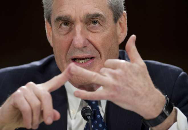 House Democrats plan to send Trump aides' transcripts to Mueller