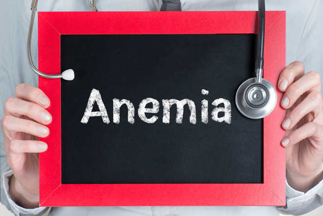 Novel smartphone app can detect anaemia without blood test