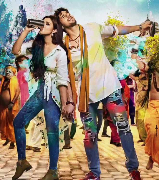 'Jabariya Jodi' finally has a release date in 2019