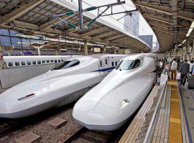 Maharashtra farmers seek meeting with Japanese officials over bullet train