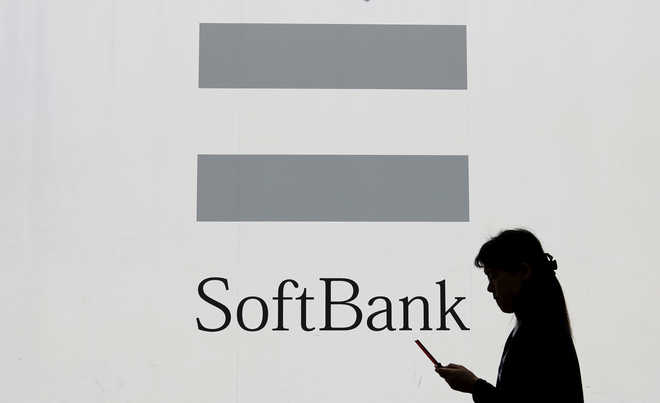 SoftBank cell functions down for several hours in Japan