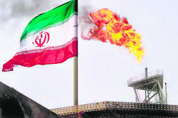 India inks pact with Iran to pay crude bill in rupee