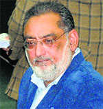 Setback for PDP as Drabu quits