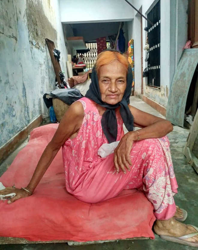 Not paid pension for 14 years, 80-year-old seeks legal help