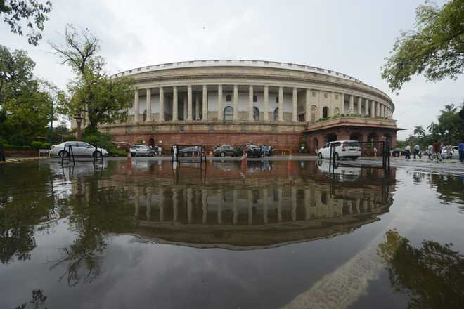 Govt calls all-party meet ahead of winter session of parliament