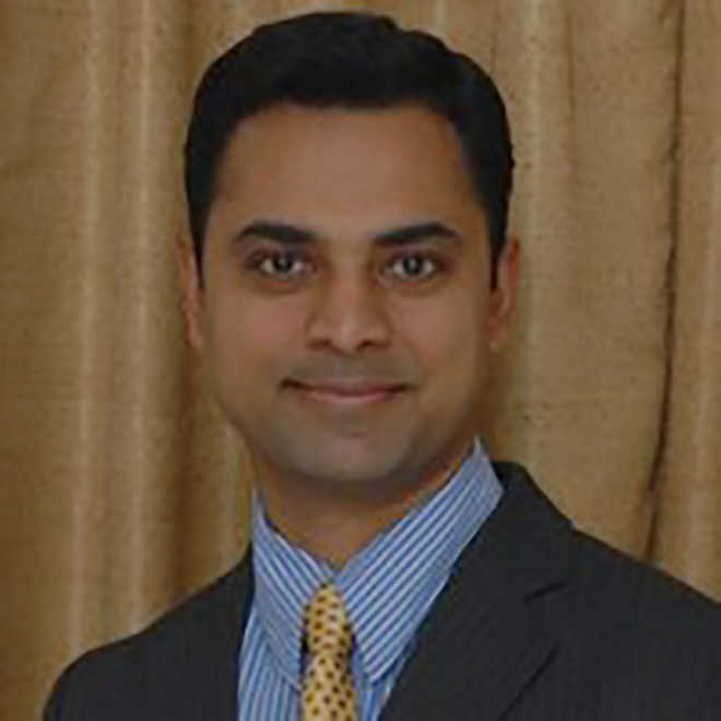 Prof Krishnamurthy Subramanian new Chief Economic Adviser
