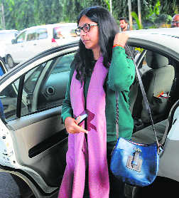 Maliwal urges police chief to trace girls immediately