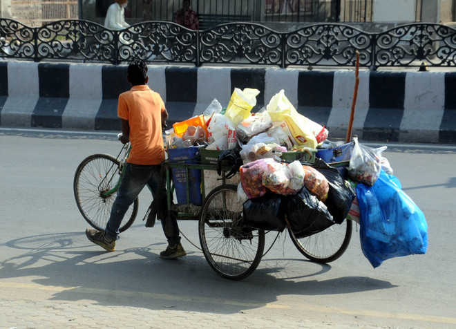 MCB plans to give garbage collection in pvt hands