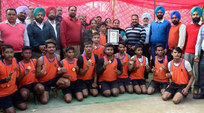 Ludhiana pip Sangrur to clinch title