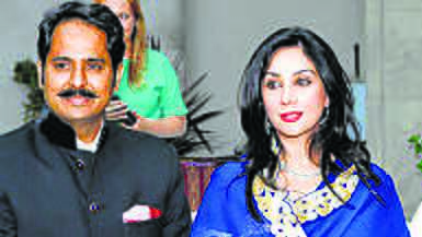 Jaipur royal family scion to end marriage