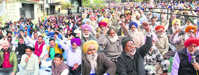 PSPCL pensioners want 6th pay panel implemented