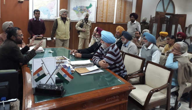 Sirhind Canal closure leads to water crisis