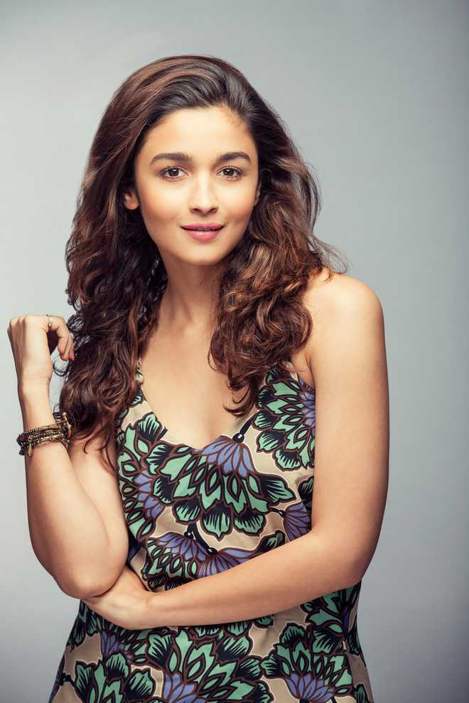 When a fan asked Alia Bhatt if he could call her Alia Kapoor