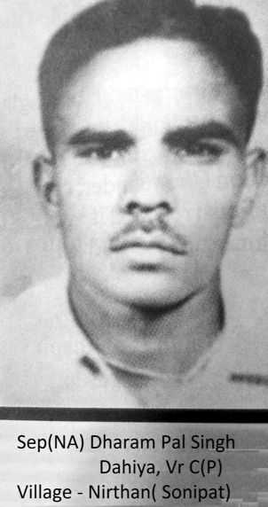 Heroes of 1962 Rezang La battle