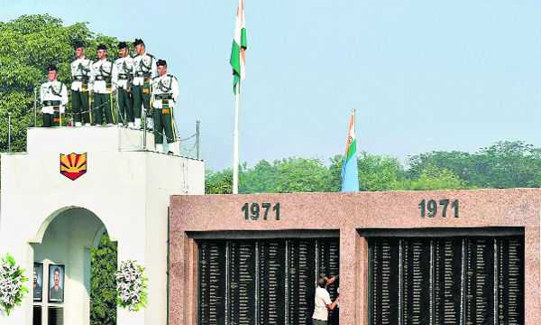 Indian POWs, the unfinished business of '71 war