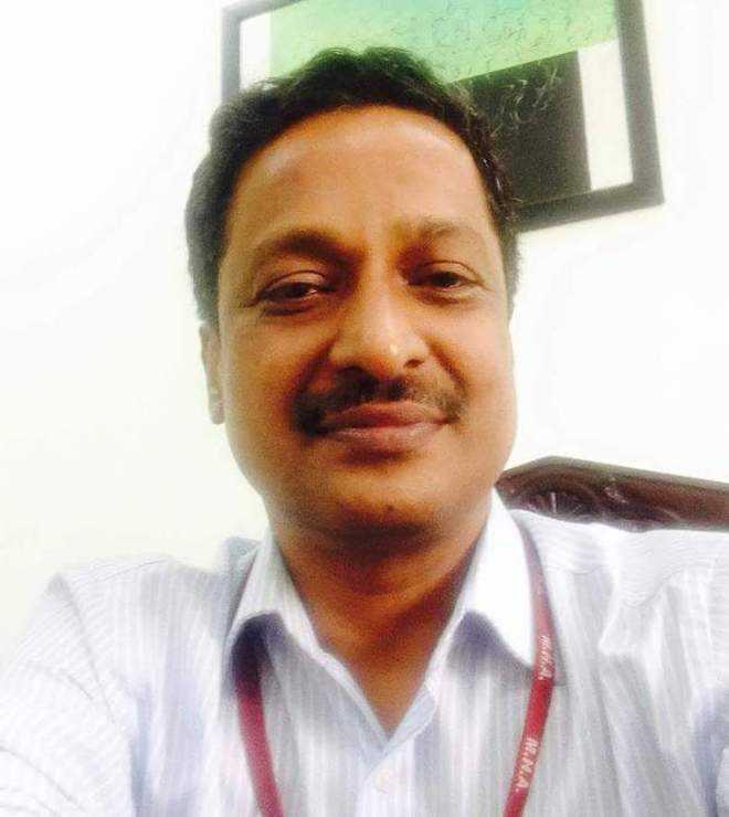 Parimal Rai transferred to Goa as Chief Secretary