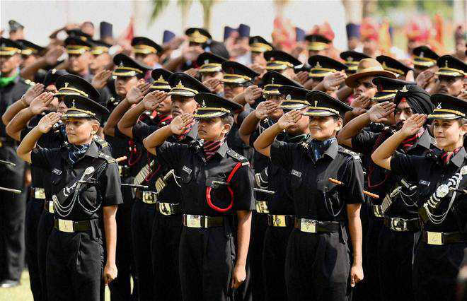 Army changes promotion norms for Major General