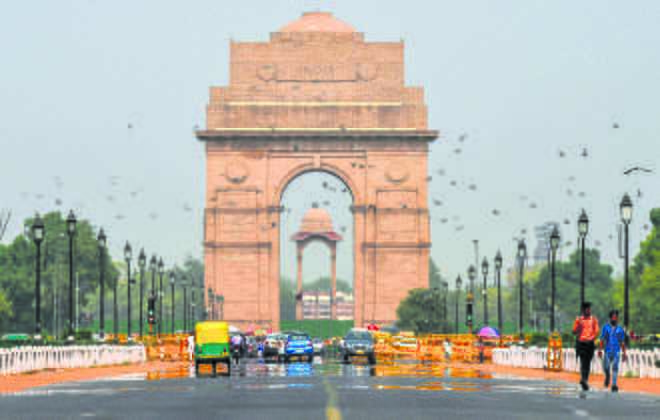 Sacrilege at India Gate must stop