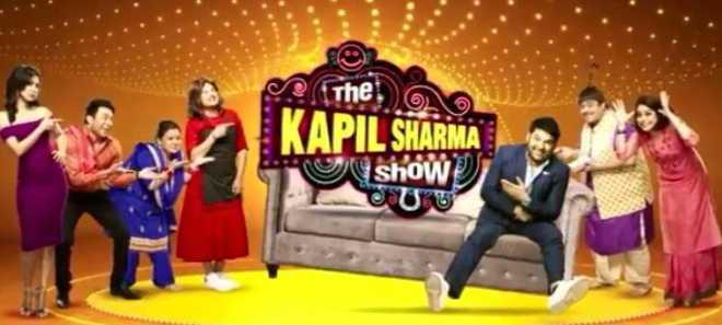 The Kapil Sharma show' teaser out