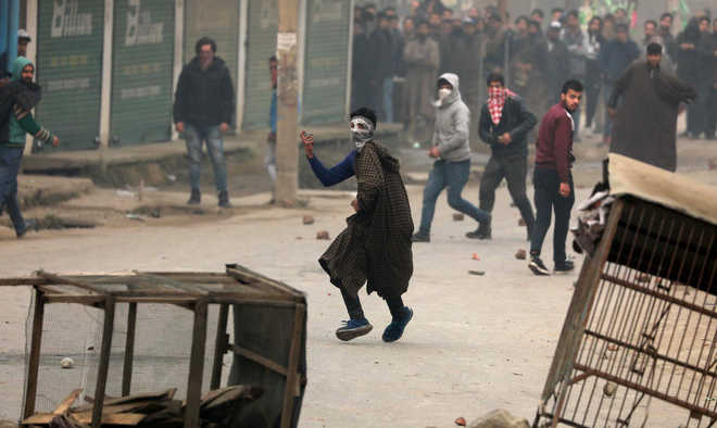US withdrawal from Afghanistan to impact Kashmir, says former DGP