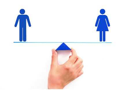 Women's participation falls