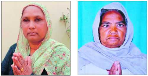 Mehma Sarja village to get first SC woman sarpanch in seven decades