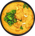 Hot foods for mushy evenings
