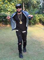 'I am a shayar more than a rapper'