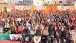 Right-wing outfits raise pitch for Ram Temple