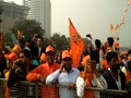 Dharam Sansad: Hindu activists gather at Ram Lila Maidan