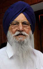 Badals' control over SGPC absolute: MP