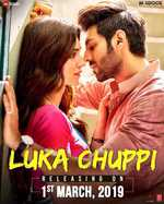 No more hide and seek for 'Luka Chuppi': Release date released