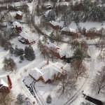 Thousands without power in US southeast after snow storm