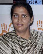 Krishna wins poll battle in Rajasthan in second attempt